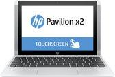 HP Pavilion x2 10-n201nd - Hybride Laptop Tablet