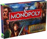 Monopoly The Hobbit 2 - Desolation of Smaug - Bordspel