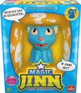 Magic Jinn - Kinderspel