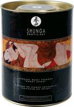 Shunga Sensuele Poeder Honing - Glijmiddel