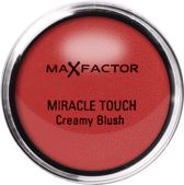 Max Factor Miracle Touch Creamy Blush - Soft Candy - Blush