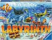 Ocean Labyrinth - Schuifspel