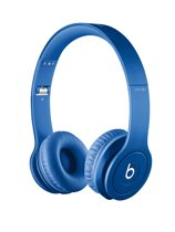Beats by Dre Solo HD 'Drenched in color' - On-ear koptelefoon - Blauw