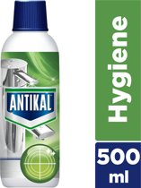 Antikal Gel Hygiene - 500 ml - Kalkreiniger