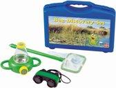 Edu Toys Natuurontdekkingsset in Koffer