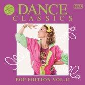 Dance Classics - Pop Edition Volume 11