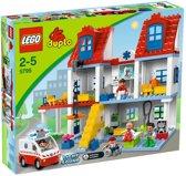 LEGO DUPLO Groot Ziekenhuis - 5795