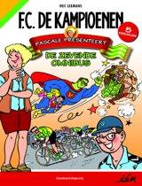 F.C. De Kampioenen - Omnibus 07 Pascale presenteert