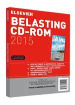 Elsevier belasting  - 2015