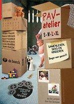 Pav - atelier l - samenleven, seks en kinderen - leerwerkboek