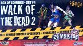 Zombicide Set 4 Walk of the Dead 2 - Bordspel