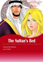 THE SULTAN'S BED (Mills & Boon Comics)
