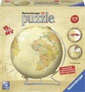 Ravensburger Vintage Globe - 3D Puzzel