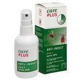 Care plus deet spray 40% ~ 60 ml