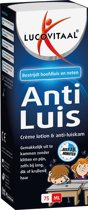 Lucovit anti-luis creme/lotion 75 ml