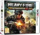 Heavy Fire: The Chosen Few 3D