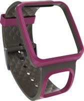 TomTom horlogeband (slank) - roze