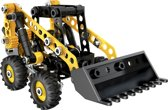 Meccano Evolution Mini Loader - Bouwpakket