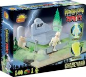 Cobi Monster vs Zombies Graveyard - 28141
