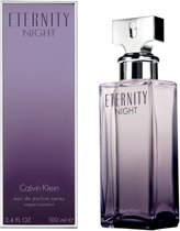 CALVIN KLEIN ETERNITY NIGHT EDP SPRAY 100 ml
