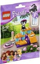 LEGO Friends De Speelplaats van Kat - 41018