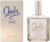 Revlon Charlie Silver for Women - 100 ml - Eau de toilette