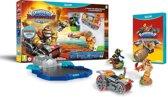 Skylanders Super Chargers: Starter Pack - Wii U