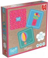 Lief Memo - Kinderspel