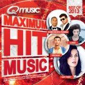Maximum Hit Music Best Of 2013