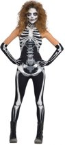 Ladies' Costume Bone-A-Fied Babe Size M