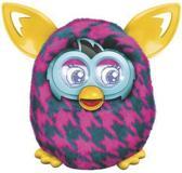 Furby Boom - Elektronische Knuffel - Sweet Purple
