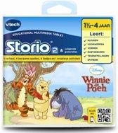 VTech Storio 2 - Game - Winnie De Poeh