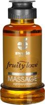 Fruity Love Warming Sensation Vanilla/Cinnamon