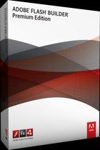 Adobe Flash Builder 4.7 Premium - Frans