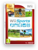 Wii Sports - Nintendo Selects - Wii