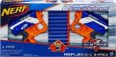 Nerf N-strike Elite Reflex 2-pack