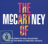The Art Of McCartney (Deluxe Edition)