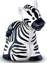 Diertje Little people Zebra