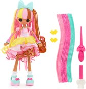 Lalaloopsy Girls Grazy Hair - Scoops Waffle Cone