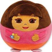 Dora the Explorer beanie ballz knuffel 20cm