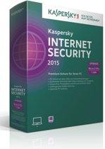 Kaspersky Lab Internet Security 2015, UPG