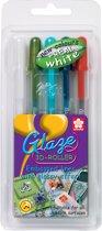 Glaze 3D-Roller Blister 5