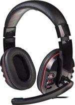 Genesis H11 PC - Gaming Headset / Zwart