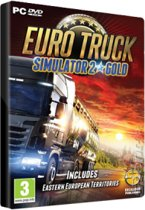 Euro Truck Simulator 2 Gold Edition