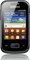 Samsung Galaxy Pocket - Zwart