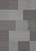 (In/Outdoor) Vloerkleed 20658-95 Grey 120x170 cm