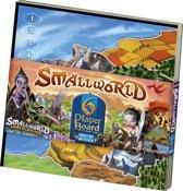 Small World - 6-Player Board - Bordspel