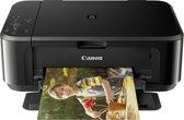 Canon PIXMA MG3650 - All-in-One Printer / Zwart