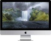 Apple iMac met Retina 5K display MF886FN/A - All-in-one Desktop - 27 inch
