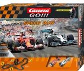 Carrera Go Speed Run
